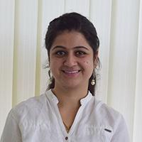 Dr. Josheata Pandita