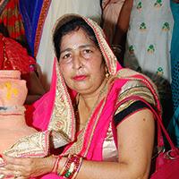 Mrs Mukesh
