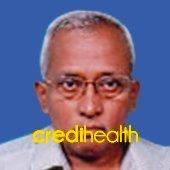 S Chandra Sekharan