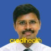 Dr. N Suresh Anand