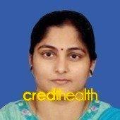 Sarita Vinod Dasari