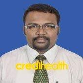 Dr. T V Raja