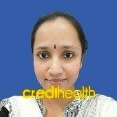 Dr. Shweta Atheeshwar Das