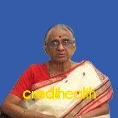 Sarojini Devi