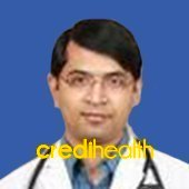 Dr. Pawan Poddar