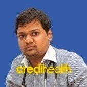 Dr. M Harish