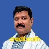 Dr. B Ramesh Kumar