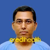 Dr. Anupkrishnan V