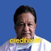Dr. K M Cherian