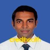 Dr. Balaji Sri Murugan
