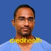 Dr. K K Pradeep