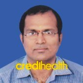 Dr. S Nagendra Boopathy