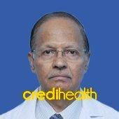 Dr. Raghavan Subramanyan