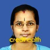 Sunitha V