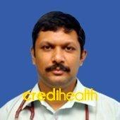 Dr. Ravi Cherian