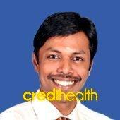 Dr. V M Raj Mohan
