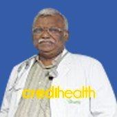 Dr. Prasanna Kumar Thomas