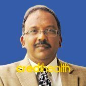 Dr. K Ramesh