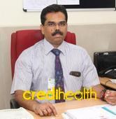 Dr. M Mohan Kumar