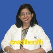 Dr. Manjushree Naik