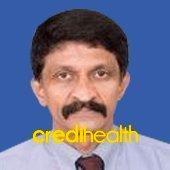 K Ramachandran