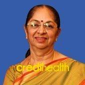 Nirmala Subramanian