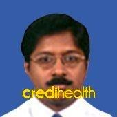 Dr. Rakesh P Gopal