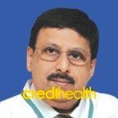 Dr. A N Vaidhyswaran