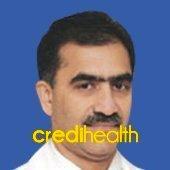 Dr. Sanjay Chandrasekhar