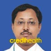 Dr. Debnarayan Dutta