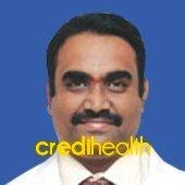 Dr. R V Raghunandhan