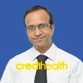 Dr. G Ravichandran
