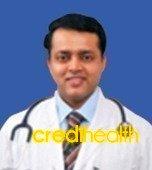 Dr. Manish K Singhal