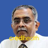 N P Karthikeyan