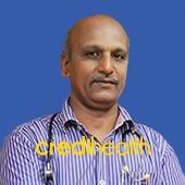 Dr. Lakshmi Narasimhan Srinivasan
