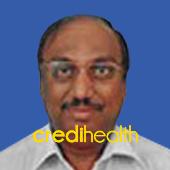 Dr. P M Gopinath