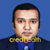 Dr. Rajesh Daniel