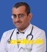 Dr. Rakesh Ojha