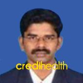 Dr. A K Jayaraj