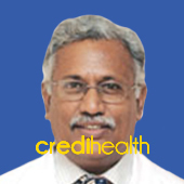 Dr. Mahadev P