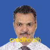 Dr. C S Mani