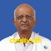 Dr. (Maj) V Raghavan