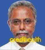 Dr. Surya Potharaju