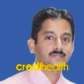 Dr. Venkatesan Srinivasan