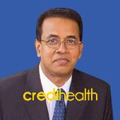 Dr. Bashi V Velayudhan