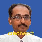 Dr. Dharmarajan P