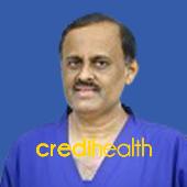 Dr. Ravikumar R