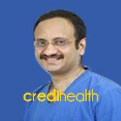 Dr. Madan Mohan B