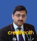 Dr. Ravi Bansal