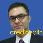 Dr. Sudip Raina